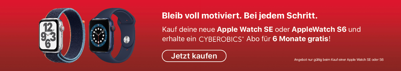 Cyberobics gratis