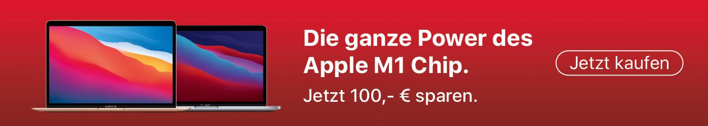 Jetzt 100,- € sparen