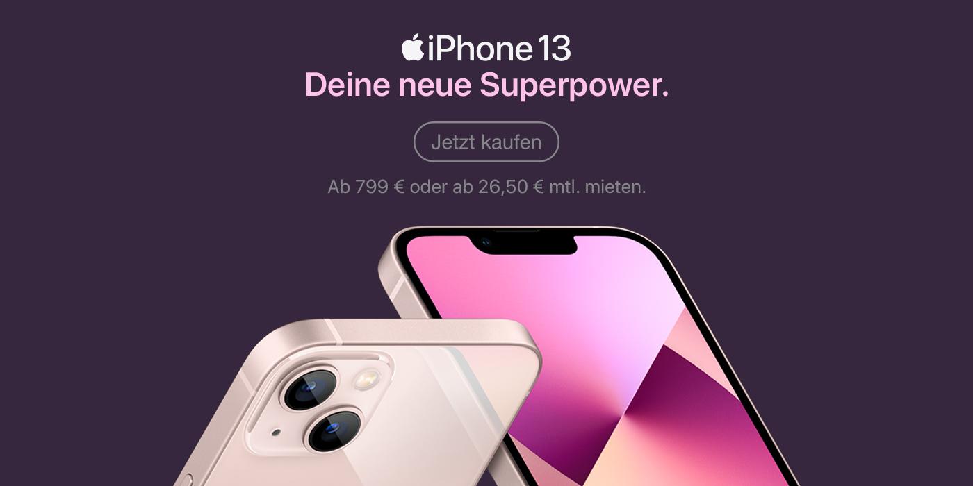 iPhone 13 / 13 Mini