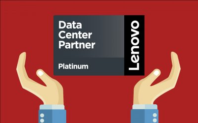 IMPLEMENT-IT IST LENOVO DCG PLATINUM PARTNER